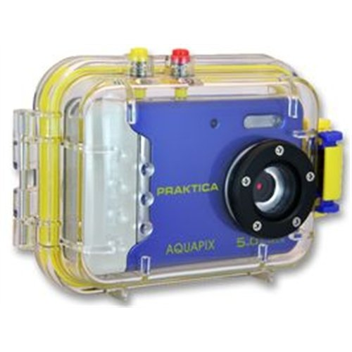 Camera, Underwater, 5mp,