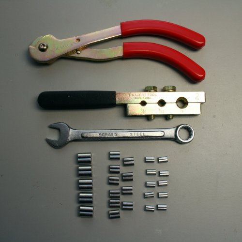 Wire Rope Rigging Kit (Bbtools Inc compare prices)