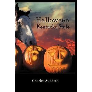 Halloween Kentucky Style Charles Suddeth