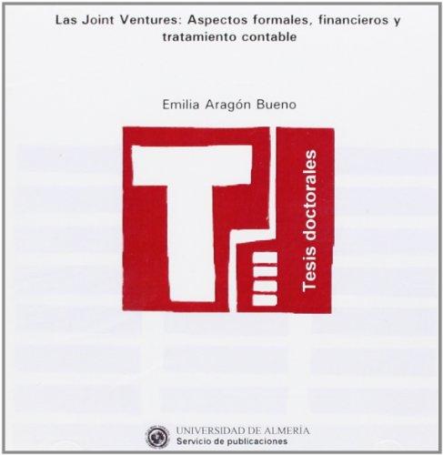 las-joint-ventures-aspectos-formales-finacieros-y-tratamiento-contable