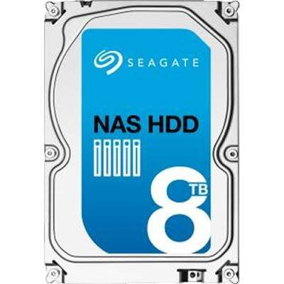 Seagate ST8000VN0002 8TB NAS Hard Disk Drive 6GBS SATA (Seagate 8tb Personal Cloud compare prices)