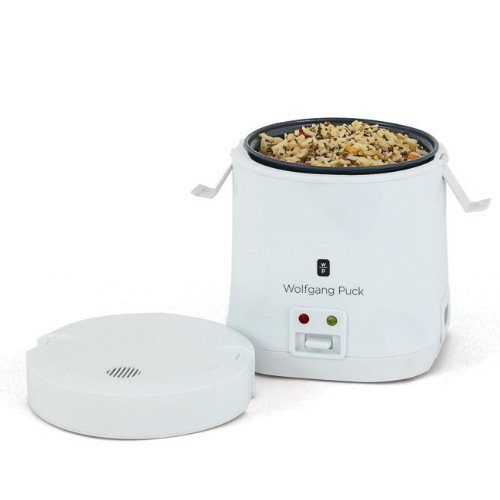 Wolfgang Puck Rice Cooker ~ Rice cooker and food buy wolfgang puck cup portable