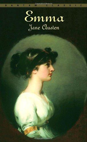 Emma (Bantam Classics)