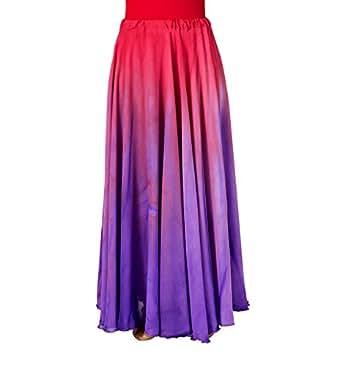 Amazon.com Womenu0026#39;s Worship Long SkirtWC105 Clothing