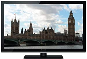 Panasonic VIERA TC-L24X5 24-Inch 1080p Full HD LED LCD TV