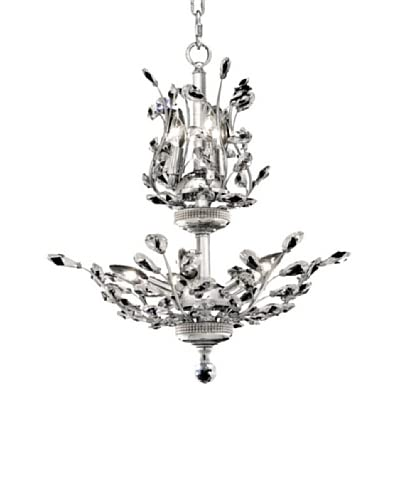 Crystal Lighting Orchid Chandelier