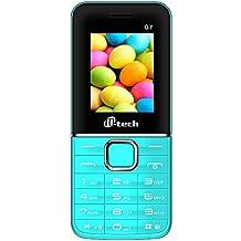 MTECH G7 BLUE 8GB GSM PHONE
