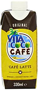 Coco Café Latte 330 ml (Pack of 12)