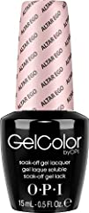 OPI Gel Nail Color Altar Ego .5 Ounce