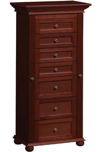 Hampton Bay Jewelry Armoire, 40
