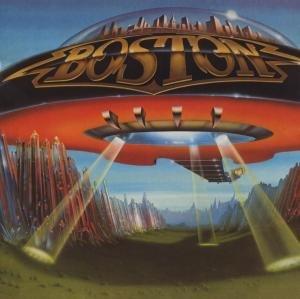 Boston - Don