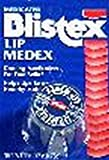 Blistex Lip Medex, Lip Moisturizer 10 g (3-Pack)