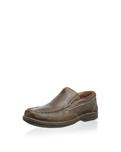 Florsheim Men's Lakeside LX Slip Boat Shoe