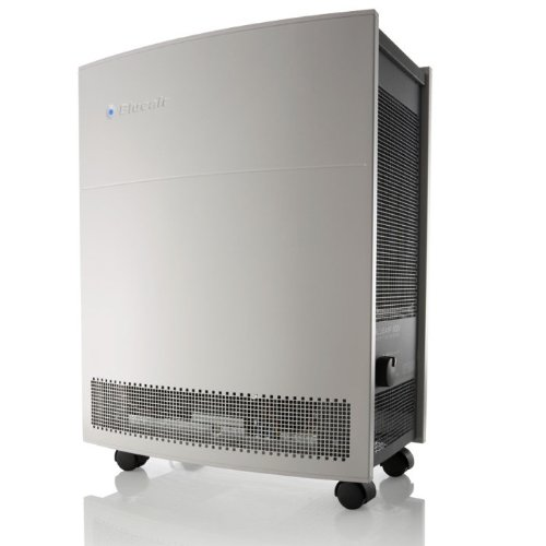 Blueair 603 HEPASilent Quiet Air Purifier