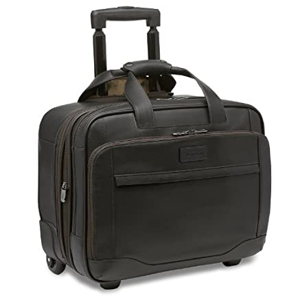 Hartmann Aviator Large Wheeled Briefcase