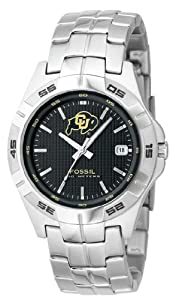 Buy Colorado Fossil Mens 3 Hand Date Watch by Fossil