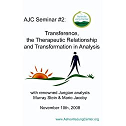 AJC 02:  Transference, the Therapeutic Relationship and Transformation in Analysis (2 DVD set)