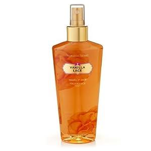 Victorias Secret Vanilla Lace Refreshing Body Mist 250ml/8.4 Fl Oz