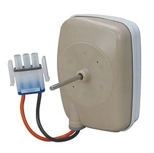 Ge Wr60x10141 Refrigerator Evaporator Fan