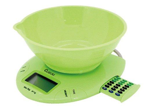 COULEURS Krul Calorie Counter ici s'adaptent vert (japon importation)