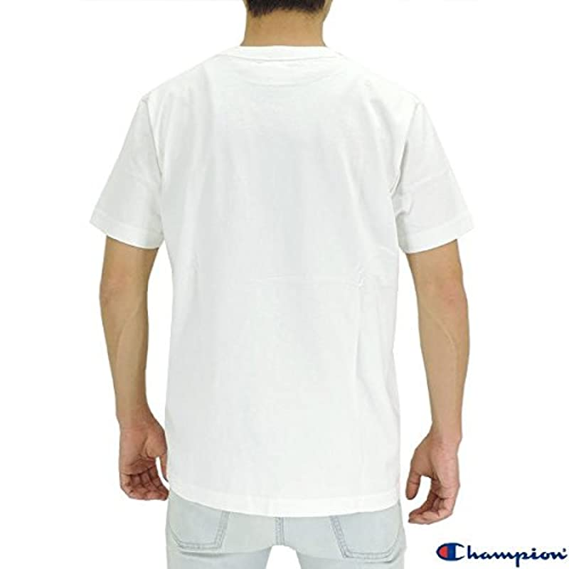 챔피언 T셔츠