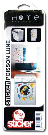 rate64e101y home equipement 91925 7 lave linge s che linge stickers mod le poisson hublot. Black Bedroom Furniture Sets. Home Design Ideas