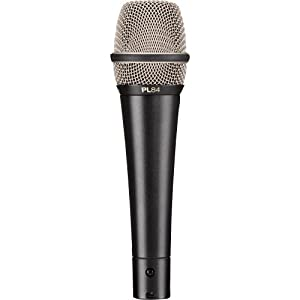 Electro-Voice PL84 Cardioid Condenser Microphone