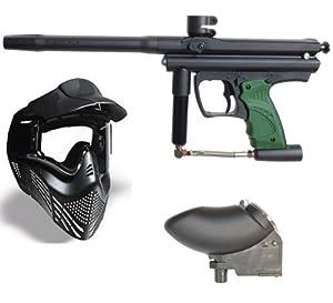 JT Extreme Rage ER3 Paintball Gun Player Pack
