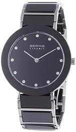 Bering Time Women's Slim Watch 11435-749 Classic