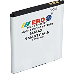 ERD Battery Micromax A65
