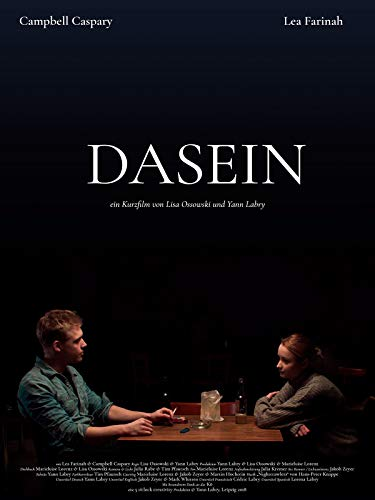 Dasein/Being