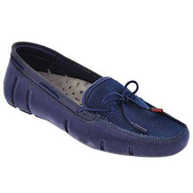 Swims Ladies Lace Loafer by SWIMS
