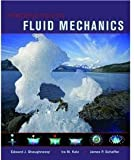 Introduction to Fluid Mechanics: includes CD [Hardcover] [2004] Edward J. Shaughnessy, Ira M. Katz, James P. Schaffer