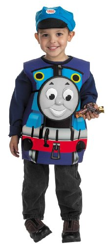 Thomas The Tank Engine Candy Catcher Costume