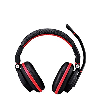 Thermaltake HT-DRC009ECRE Dracco Captain Headset