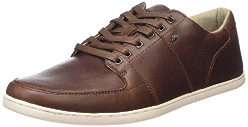 boxfresh-spencer-icn-lea-chnt-tpe-sneakers-basses-homme-marron-braun-chestnut-taupe-taille-40