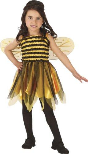 [Bumble Bee - Toddler] (Bee Costume Makeup)
