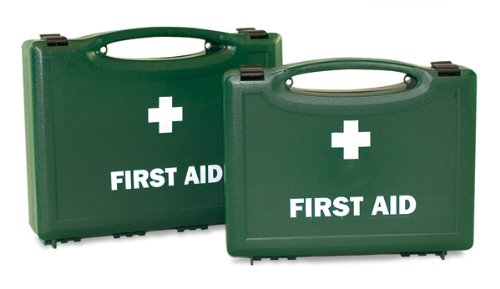 Reliance Medical Keele First Aid Box (empty)