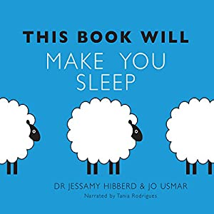 This Book Will Make You Sleep Audiobook