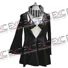 アニメ コスプレのエクシー(EXC) 艦隊これくしょん 風 戦艦レ級 タイプ 衣装・男性Lサイズ