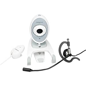 Creative Labs VF0040 WebCam Instant - Skype Edition