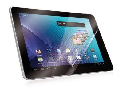 "Hamlet XZPADFM970X  Pellicola protettiva Tablet PC 9,7"""