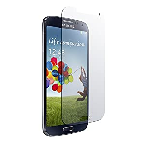 2x Samsung Galaxy S4 Matt Schutzfolie - PhoneNatic i9500 Schutz Anti-Glare Anti-Fingerprint Display Folie Screen Schutzfolien