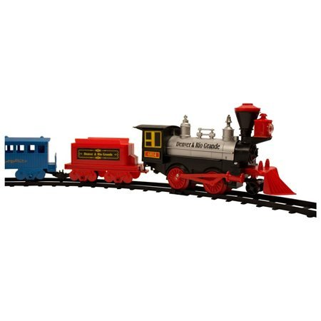 Forty Niner Special Train Play Set
