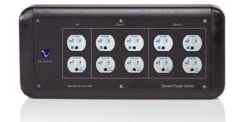 PS Audio Dectet Power Center Clean, Protected and Unrestricted AC Power (Power Conditioner Audio compare prices)