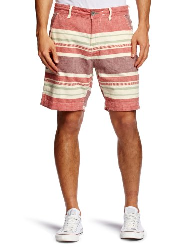 O'Neill Lm Clerk Men's Shorts Red XXX-Large