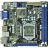 ASRock H67 Mini-ITX SATA3 USB3 B3 H67M-ITX