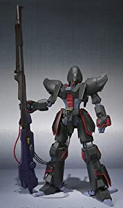 ROBOT Damashii [Side HM] - Heavy Metal L-Gaim: Calvary Temple [Konoe ver.]