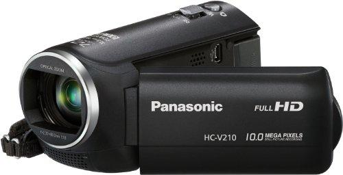 Imagen principal de Panasonic HCV210EGK