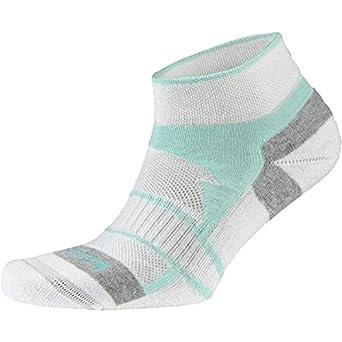 Balega Women's Enduro 2 Low Cut Socks-Small, Cool Mint